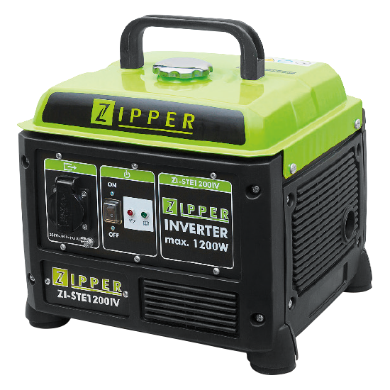 Inverter agregat  Zipper ZI-STE1200IV